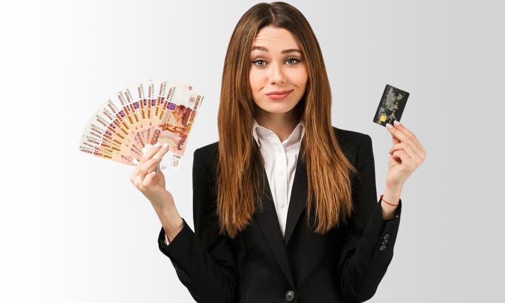 Моментальный займ на карту онлайн