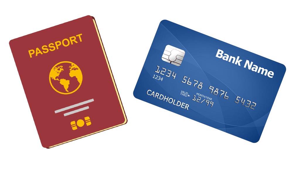 Займ на карту онлайн по паспорту