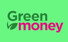 Green Money Image